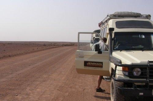 Jenman 10 seater vehicle 002