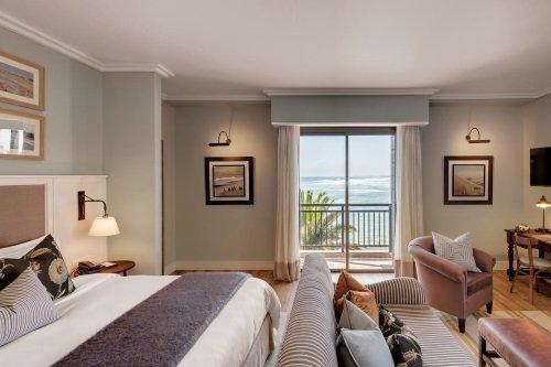 Strand Hotel Swakopmund kamer