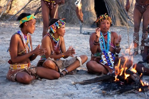 Tsumkwe Lodge 1