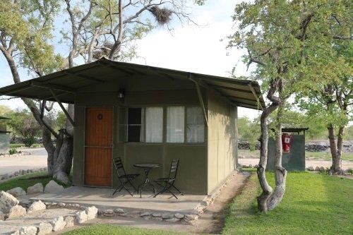 Tsumkwe Lodge 4