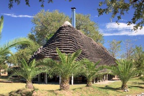 Tsumkwe Lodge 6