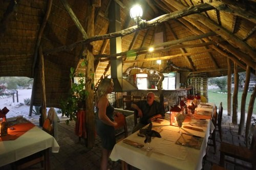 Tsumkwe Lodge 7