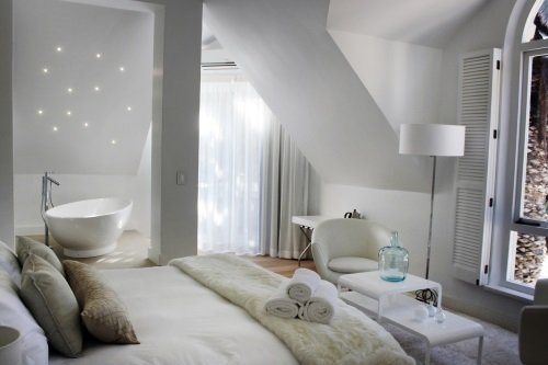 Swakopmund Luxury Suites kamer