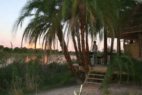 Ngepi Camp 003