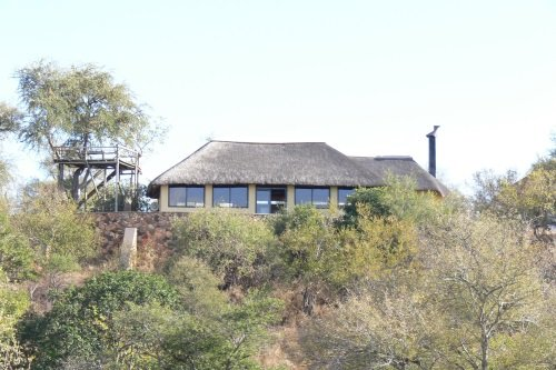 Greenfire Bush Lodge 002