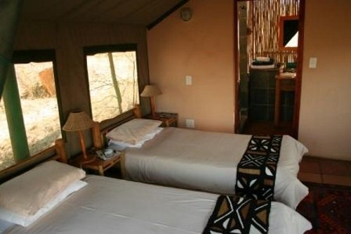 Greenfire Bush Lodge 003