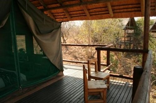Greenfire Bush Lodge 007