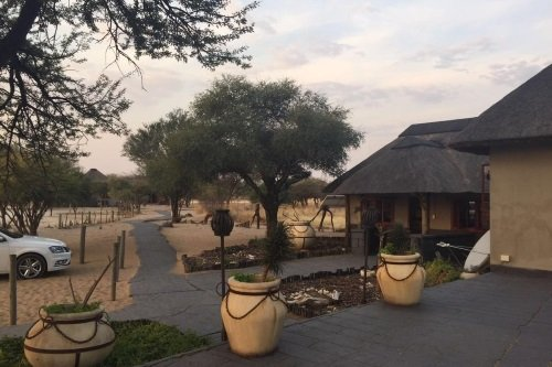 Kalahari Rest Lodge 001