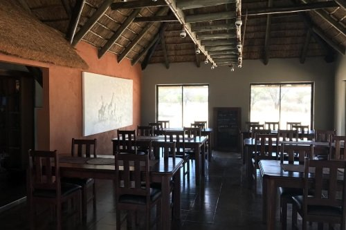 Kalahari Rest Lodge 003