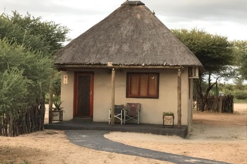 Kalahari Rest Lodge 004