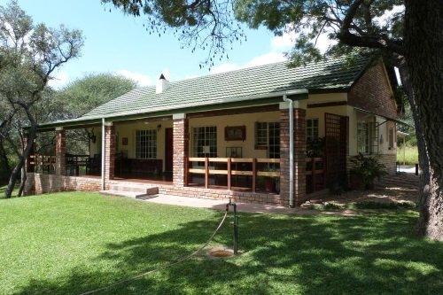 Woodlands Lodge 004