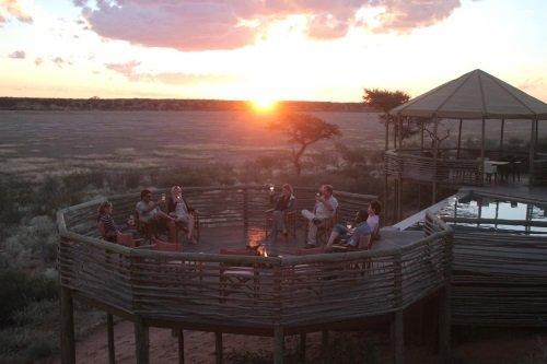 Intu Afrika Suricate Kalahari Lodge 003