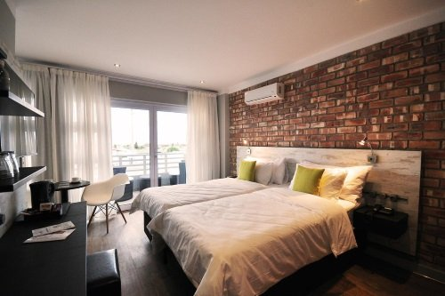 Swakopmund Plaza Hotel kamer