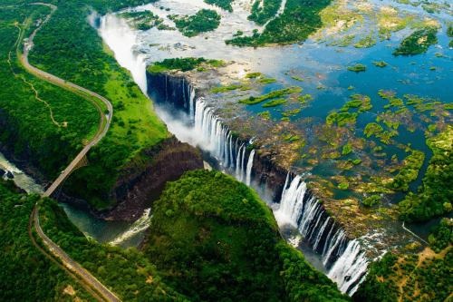 Victoria Falls 021
