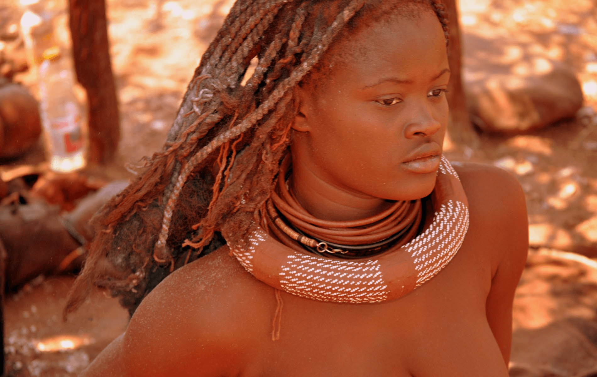 Sfeerfoto Afrika Namibie 001